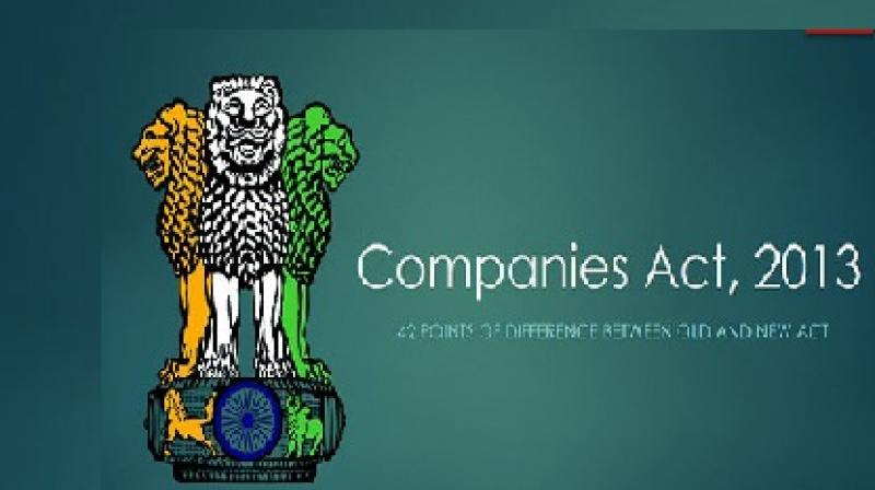 corporates are required to take necessary steps to identify such owners and obtain a declaration from the corporate affairs ministry. (photo: File)