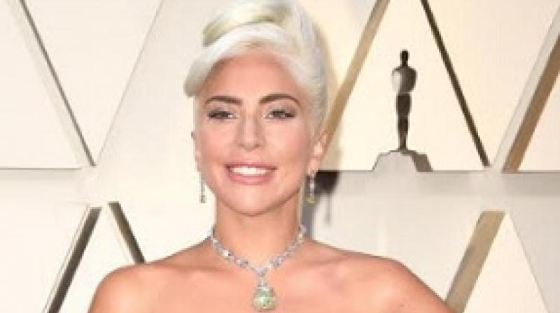 Lady Gaga axes show due to illness