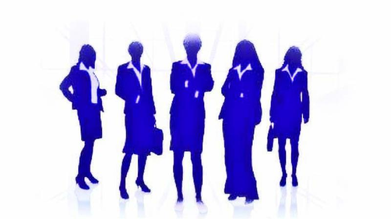 The projects set up by women entrepreneurs are about 30 per cent of total projects set upunder PMEGP.  (Representational Image)