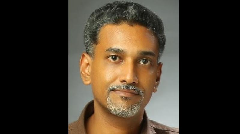 Binod Hariharan, Managing Director, Wedviser People Connect