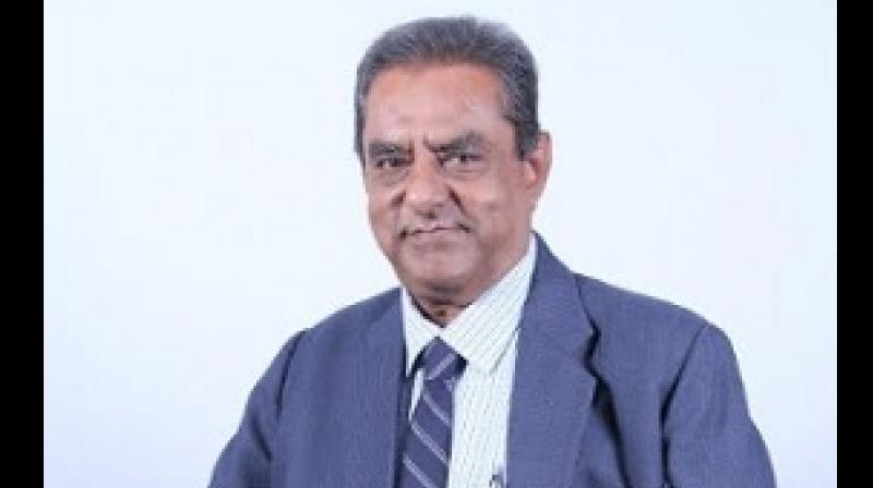 Jayraj Udeshi