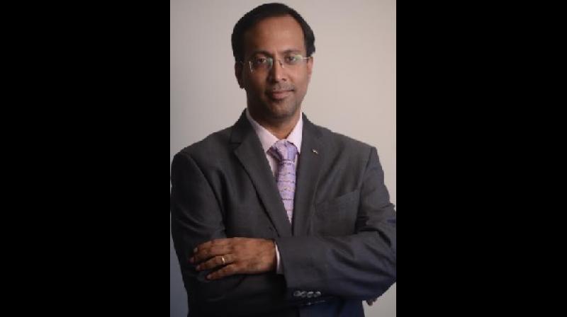 Manish Naidu, CEO and Founder, Brainwonders