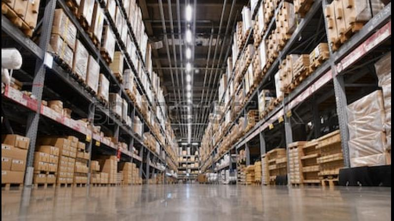 This amount will be used to focus on multi-client warehouses, the company said. (Photo: Pixabay))