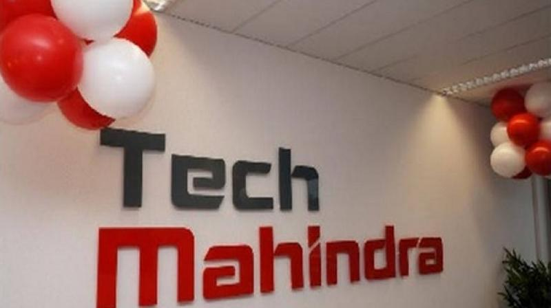 """""""The investment committee of the board of directors of the company has approved the proposal to acquire 100 per cent shareholding in M/s K-Vision Co., Ltd through its wholly owned subsidiary ie Mahindra Engineering Services (Europe) Limited,"""" Tech Mahindra said in a note. (Photo: ANI)"""