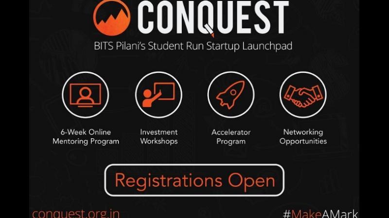BITS Pilani's Startup Launchpad