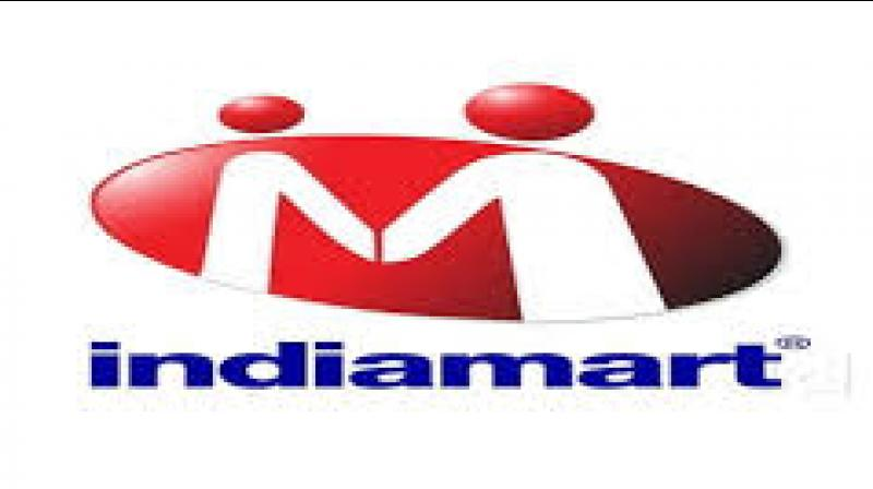 IndiaMart expects to raise Rs 3,250 crore from the initial public offer (IPO).