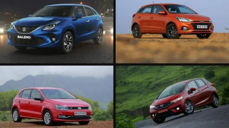 As a segment that accounts for around 30,000 cars every month on average, premium hatchbacks are quite popular in the market.