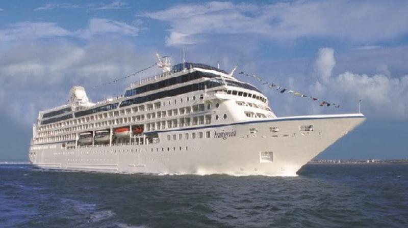 In 2018, Oceania Cruises announced its OceaniaNEXT initiative, a sweeping array of dramatic enhancements designed to elevate every facet of the guest experience. (Photo: ANI)
