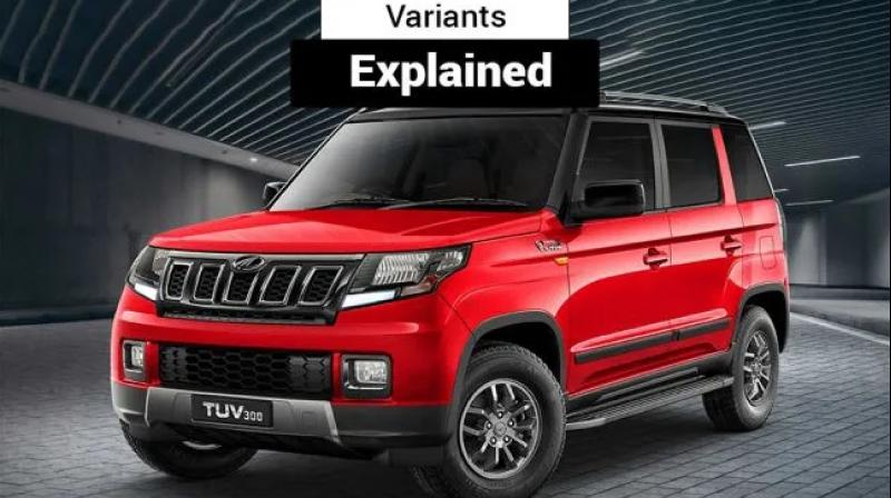 Mahindra recently gave the TUV300 a facelift, adding and subtracting a few features and mostly making cosmetic changes.