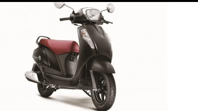 While the base model of Suzuki Access 125 is priced at Rs 59,891, the special edition variant retails at Rs 61,590 (ex-showroom, Delhi).