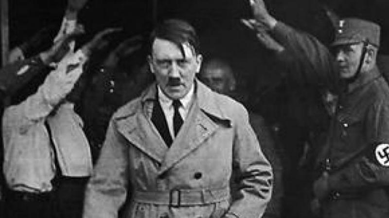 Hitler S Paintings Gallery