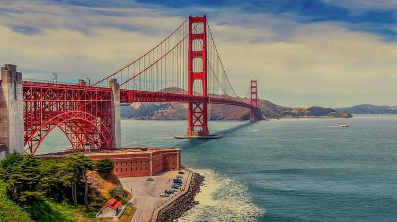 Undiscovered travel gems you must visit in San Francisco. (Photo: Pixabay)