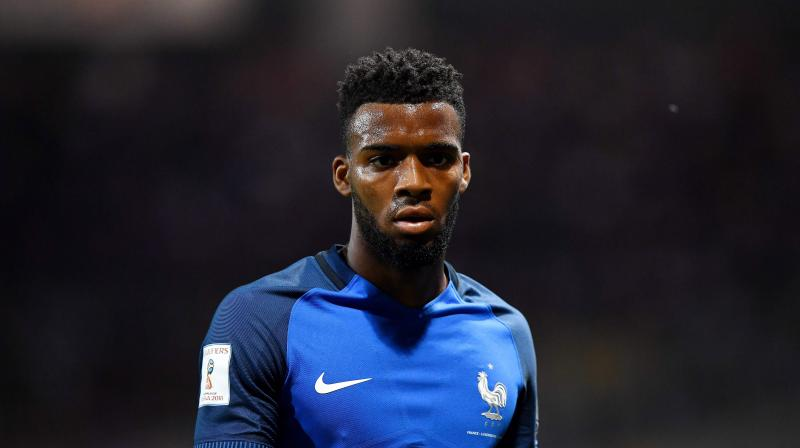 Didier Deschamps left many top stars out of his World Cup squad but kept faith with Lemar, who scored recently for France in a win over Colombia and bagged a brace last year against the Dutch. (Photo: AFP)