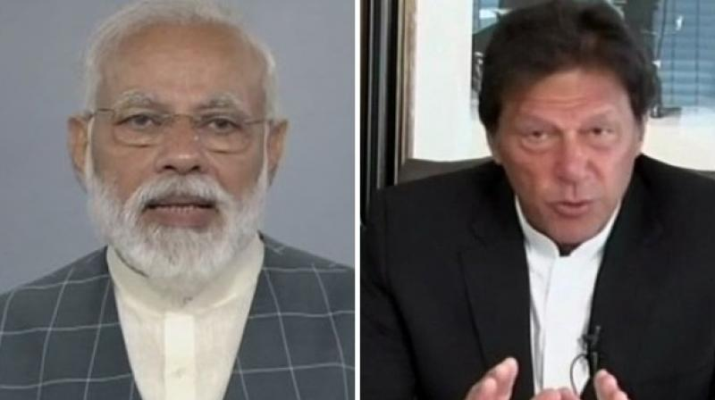 Kumar was responding to queries regarding replies to congratulatory messages by Prime Minister and Foreign Minister of Pakistan. (Photo: ANI)