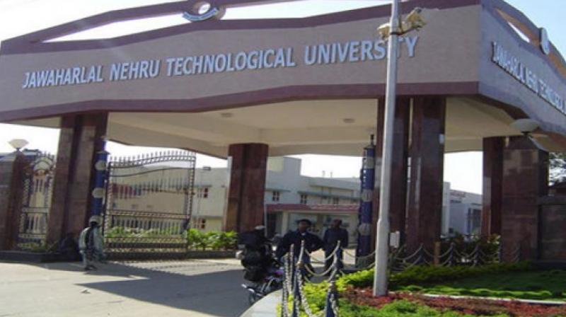 Jawaharlal Nehru Technological University