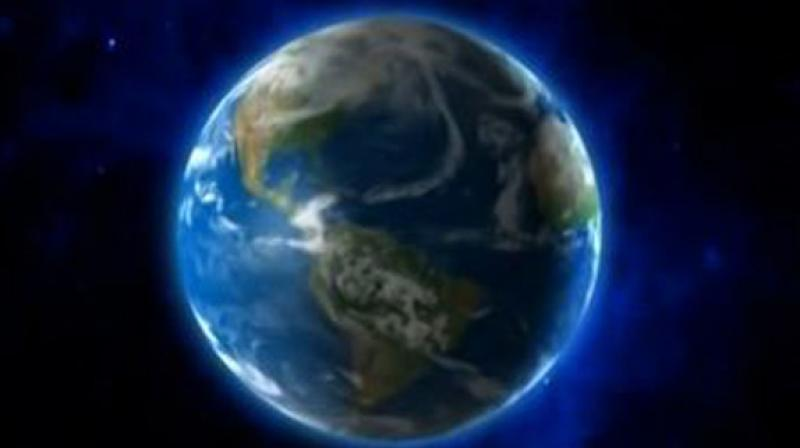 Earth Anthem has been translated into over 30 languages worldwide. (Photo: ANI)