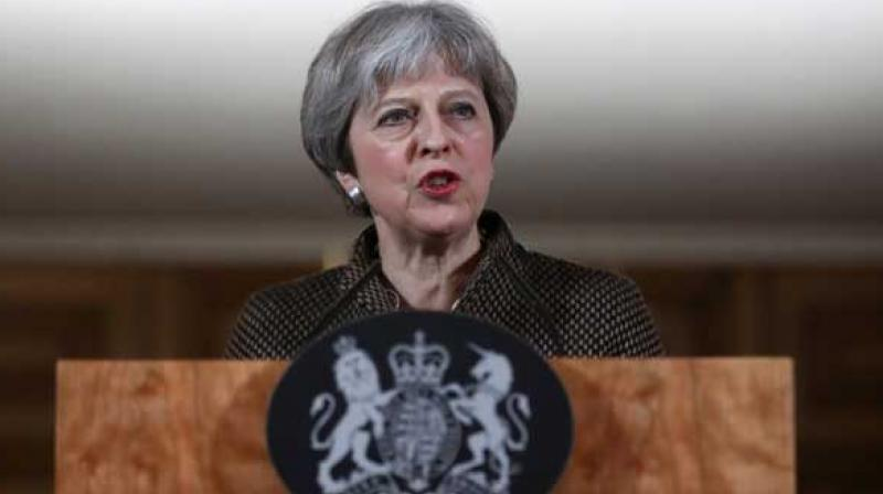 Britain will leave the European Union on March 29 without a deal unless MPs can force a delay or get their act together in time and come up with an alternative plan that Brussels is also happy with. (Photo: File)