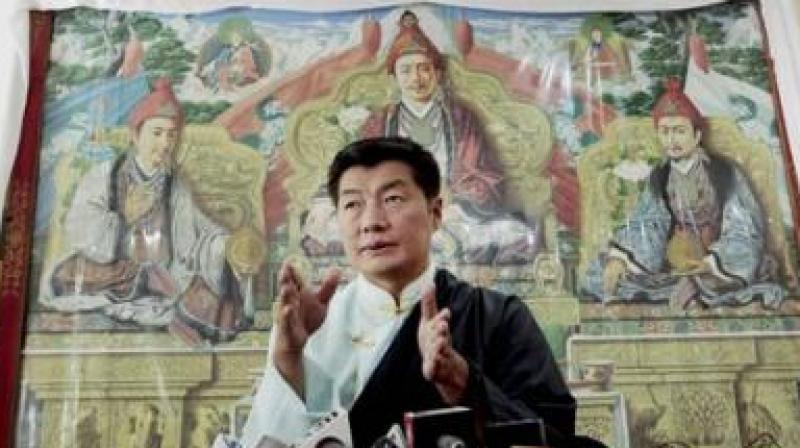 'India's internal matter': Tibetan President-in-Exile on scrapping Article 370