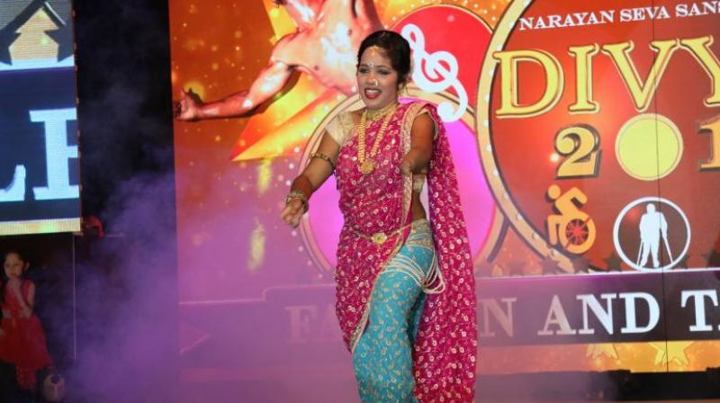 This one-day mega celebration in the heart of India's Financial Capital - Mumbai inspired the audience.
