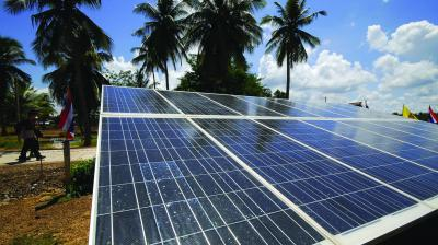 India is also formulating a policy to build a 30 GW local capacity for manufacturing solar cells and modules by 2024, Anand Kumar, secretary to the ministry of new and renewable energy, said at an event in New Delhi.