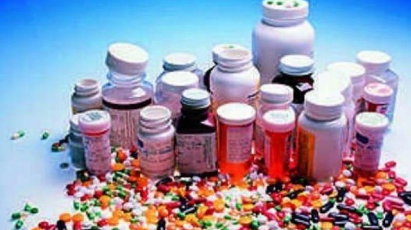 A list of highly abused over-the-counter drugs is being prepared by the department of pharmaceutical. The list will be ready within the next 45 days according to sources. (Representational Image)