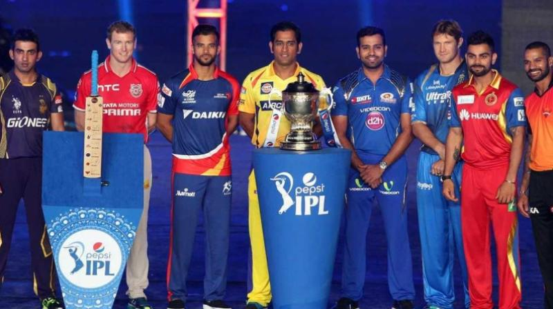 No IPL Transfer from Chennai to Kerala!