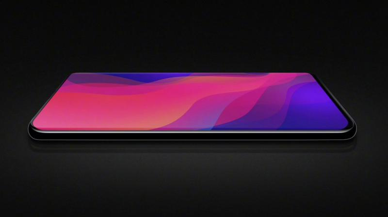 As for the specifications, the OPPO Find X is expected to feature a 6.4-inch display paired with 8GB of RAM and the latest Qualcomm Snapdragon SoC.