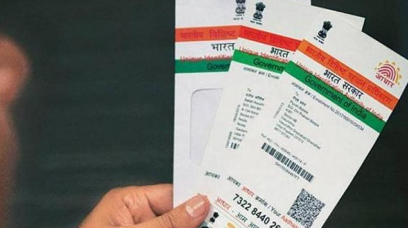 UIDAI proposal for SIM cards impacts privacy