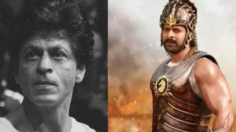 Reports of Shah Rukh Khan doing a cameo in 'Baahubali 2' have dominated headlines in the past few days.