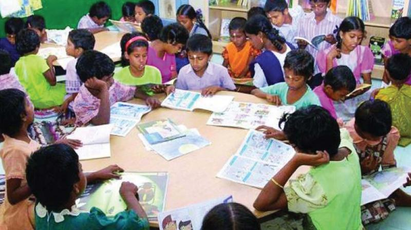 The KER (Kerala education rules) revision Committee strongly recommends a high -level body consisting, among others, of child psychologists, educationists specialised in child education and social workers appointed to study and report on all aspects of pre-primary education in the State.
