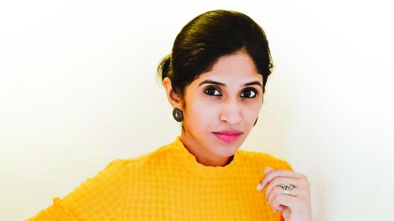 Sindhu Rajasekaran