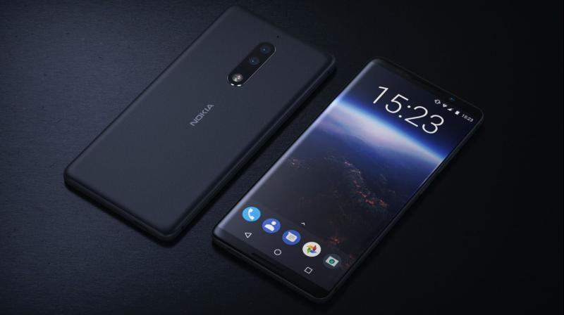 Nokia 8 May Be In The Works Images Leaked