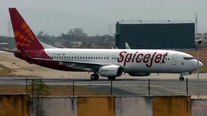 SpiceJet will add six more Boeing 737-800 NG aircraft on a dry lease, in addition to the sixteen 737s and five Bombardier Q400s it inducted recently.
