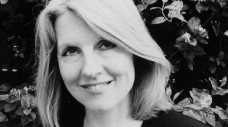 No surprise Helen Dunmore's book was judged a victor