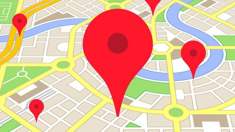 Image result for google location