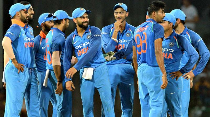 India to host ODI World Cup in 2023, Champions Trophy in 2021