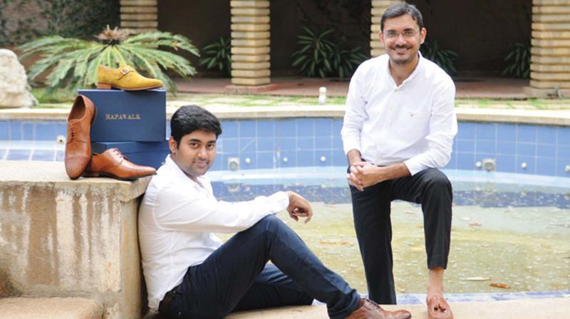 Kashif and Aravind