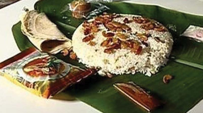 Food prepared by inmates of Kerala jail to be available online