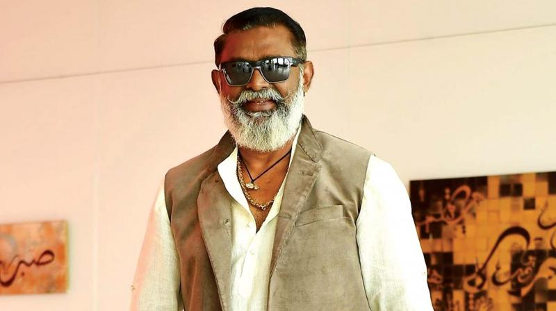Actor-director Lal