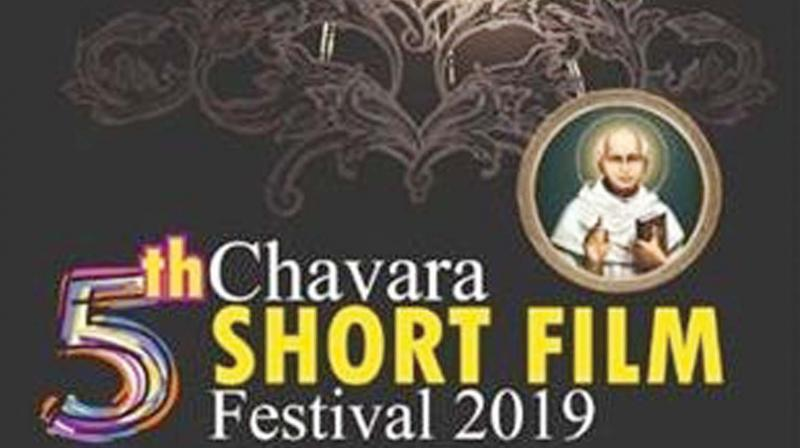 The organisers had received several entries from which more than 50 films were selected for screening at the film festival. No specific theme was prescribed for the films. There was an interaction session between the directors of short films and the jury members on Tuesday.