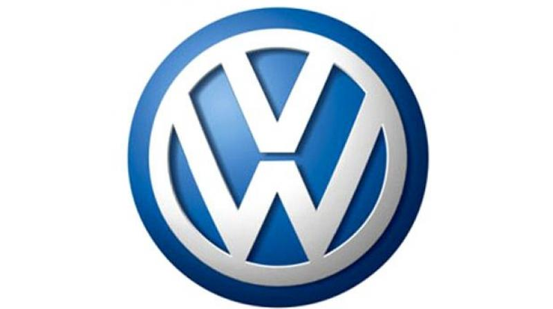 VW will bundle cells from electric car batteries into storage powerbanks that can be used to recharge up to 15 electric cars at a time.