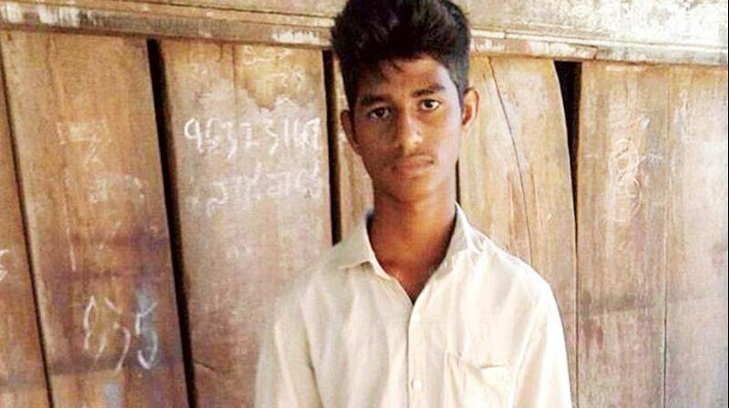 Honnavar death case to go to CBI