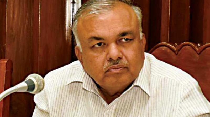 Karnataka's Paresh Mesta case to be probed by CBI