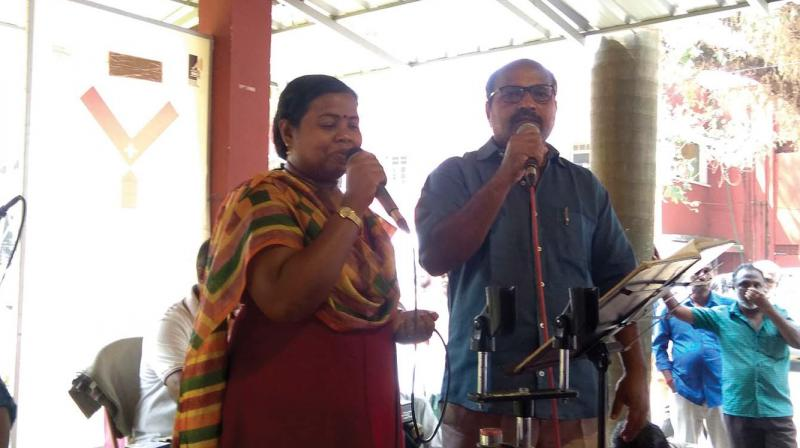 Sindhu Jojo and P. S. Majeed