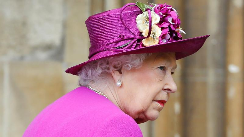This claim makes the British monarch a distant descendant of Prophet Muhammad. (Photo: AP)