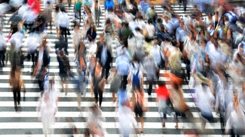 City sizes affect migration patterns. (Photo: Pixabay)