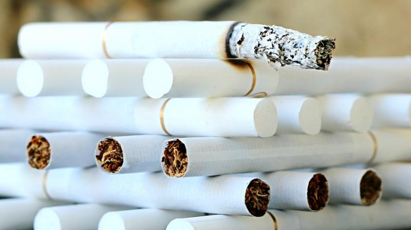 Smoking is giving rise to an alarming number of deaths, experts warn. (Photo: Pixabay)