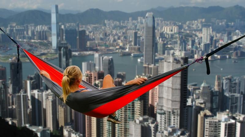 Hong Kong is one of the best places to live in, according to a new UN report. (Photo: Pixabay)