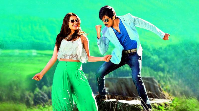 Raashi Khanna, who has worked with Ravi Teja in Bengal Tiger is set to co-star with him again.
