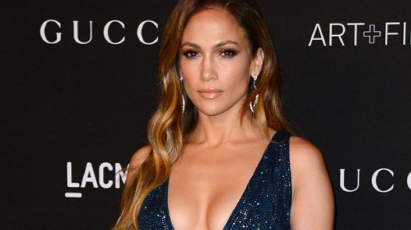 Jennifer Lopez. (Photo: AP)